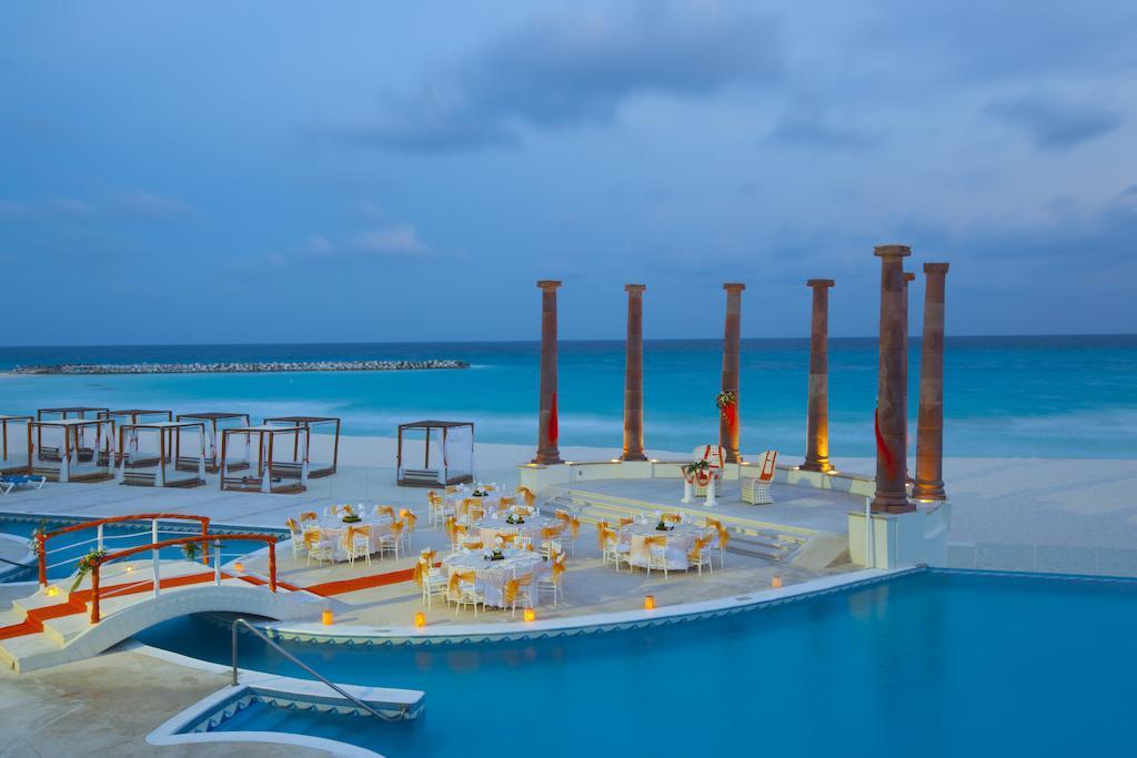 Канкун Мексика отдых отзывы отели Канкуна Путеводитель